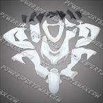 Kawasaki Ninja ZX10R 2006-2007 ABS Fairing Set -- Unpainted