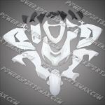 Kawasaki Ninja ZX10R 2006-2007 ABS Fairing Set -- Unpainted, Free Shipping!