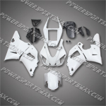 Yamaha YZF R1 1998-1999 ABS Fairing Set -- Unpainted, Free Shipping!