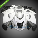 Suzuki GSX-R1300 2008-2011 ABS Fairing Set -- Unpainted, Free Shipping!