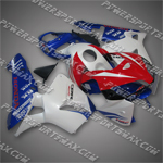 Fairing For Honda 2005 2006 CBR 600 RR F5 Plastics Set Injection Molding