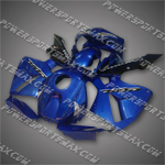 Fairing For Honda 2003 2004 CBR 600 RR F5 Plastics Set Injection Molding, Free Shiping!