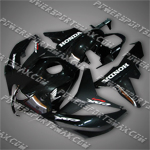 Fairing For 2007-2008 Honda F5 CBR 600 RR Plastics Set, Free Shipping!