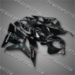 Fairing For Honda 2007 2008 F5 CBR 600 RR Plastics Set Injection Molding, Free Shipping!