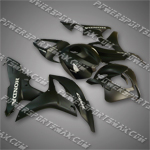 Fairing For Honda 2007 2008 F5 CBR 600 RR Plastics Set Injection Molding,Free Shipping!