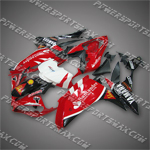 Fairing For YAMAHA 2007 2008 YZF R1 Plastics Set Body Work Injection Mold AD9, Free Shipping!