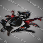 Fairing For 2004 2005 2006 YAMAHA YZF R1 Body Work Plastics Set Injection mold, Free Shipping!