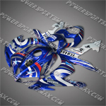 Fairing For 2004 2005 2006 YAMAHA YZF R1 Body Work Plastics Set Injection mold, Free  Shipping!, Free Shipping!