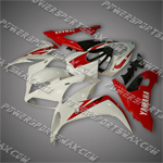 Fairing For YAMAHA 2004 2005 2006 YZF R1 Body Work Plastics Set Injection mold, Free Shipping!