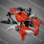 Fairing For 2004 2005 2006 YAMAHA YZF R1 Body Work Plastics Set Injection, Free Shipping!