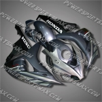 Fairing For Honda 2006 2007 CBR 1000 RR Plastics Set Injection Mold CBR1000RR, Free Shipping!