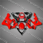 Honda 00-01 CBR 929RR ABS Fairing RARE Fashion ZH611, Free Shipping!