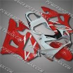 Aftermarket ABS Honda  Fairing For 2000-2001 CBR929 00 01 ZH991, Free Shipping!