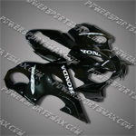 Fairing For Honda 2004 2005 2006 2007 CBR 600 F4I Plastics Set Injection Molding