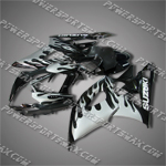 Fairing For 2005 2006 Suzuki GSX-R GSXR 1000 K5 Plastics Set Injection Mold A