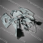 Fairing For 2005-2006 Suzuki GSX-R GSXR 1000 K5 Plastics Set Injection mold