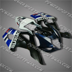 Fairing For 2003 2004 Suzuki GSX-R GSXR 1000 K3 Plastics Set Injection mold