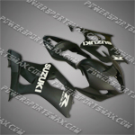 Fairing For Suzuki 2003 2004 GSX-R GSXR 1000 K3 Plastics Set Injection mold