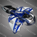 Fairing For Suzuki 1998 1999 2000 2001-2003 TL1000R Plastics Set Injection mold