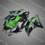 Fairing For 2006 2007 YAMAHA YZF-R6 Body Work Plastics Set Injection mold
