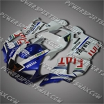 Fairing For 1998 1999 YAMAHA YZF R1 Plastics Set Body Work Injection Mold, Free Shipping!