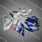 Fairing For Kawasaki 2005 2006 ZX 6R 05 06 636 Injection Molding Plastics Set
