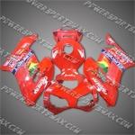 Honda CBR1000RR 04 05 EUROBET Fairing, Free Shipping!