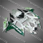 Fairing For 2006-2007 Suzuki GSX-R GSXR 600 750 K6 Plastics Set Injection Mold