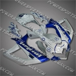 Fairing For 2008 2009 Suzuki GSXR GSX-R 600 750 K8 Plastics Set