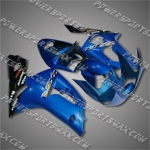 Fairing For Kawasaki 2003 2004 ZX 6R 03 04 636 Injection Molding Plastics Set AF