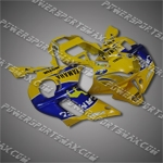Fairing For 1998 1999 2000 2001 2002 YAMAHA YZF R6 Plastics Set Injection Mold