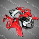 Fairing For Suzuki 2000 2001 2002 GSX-R 1000 K1 Plastics Set Injection Molding