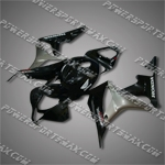 Fairing For Honda 2007 2008 F5 CBR 600 RR Plastics Set Injection Molding