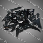 Fairing For Honda 2006 2007 CBR 1000 RR Plastics Set Injection Molding Body work, Free Shipping!