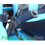 Manual brake