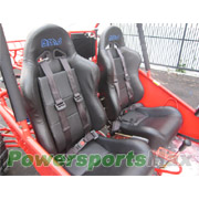 Racing Bucket Seats