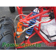 Racing Suspension