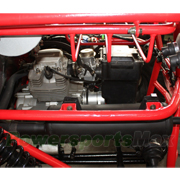 27HP Honda Clone Engine