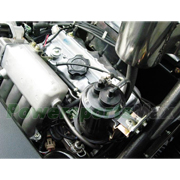 Electric Fuel Injection