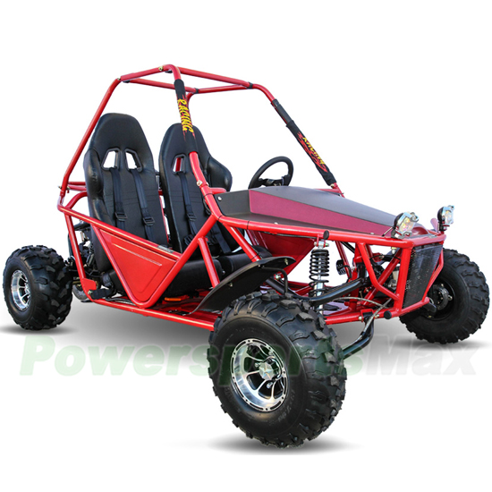 kd 200gkm 2a go kart with automatic transmission w reverse oil cooled. Black Bedroom Furniture Sets. Home Design Ideas