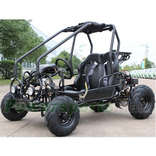 125cc kid Go Cart,GK-F031 125cc Kid Size Go Kart with