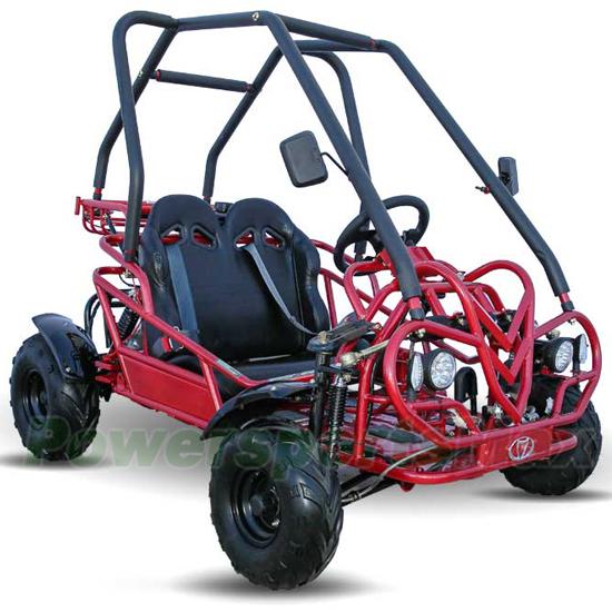 125cc Dune Buggy