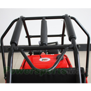 Roll Cage Padding