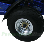 Aluminum Wheel