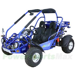 TrailMaster 300 XRX 300cc Go Kart w/Automatic Transmission w/Reverse, Big  20
