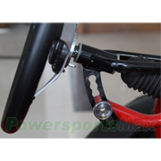 Steering Wheel Adjuster