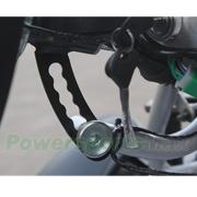 Steering Wheel Adjuster