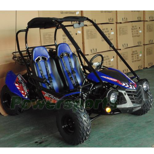 Adult Go Kart