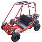 TrailMaster Mini XRS+ 163cc Kid Size Go Kart with Automatic Transmission, 5.5 HP General Purpose Engine, High Quality!