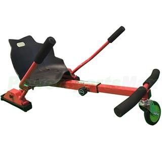 Adjustable Hover Kart